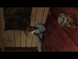 Сашка поёт песню про Покимона..=)))))